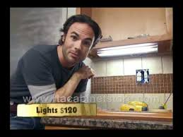 under cabinet lighting and installing light rail molding youtube adding cabinet lighting