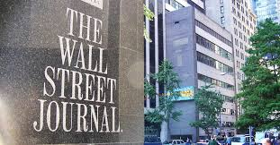 「wallstreet journal, august 16 edition」の画像検索結果