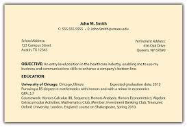 resume example simple basic resume objective simple resume general resume example