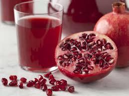 15 health benefits of <b>pomegranate</b> juice