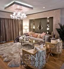 living room design fancy
