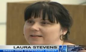 "Laura Stevens, Green Hope: ""Our governor failed us."" - Laura%2520Stevens%2520Green%2520Hope"