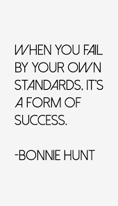 Quotes by Bonnie Hunt @ Like Success