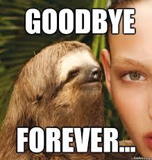 rape sloth memes | quickmeme via Relatably.com