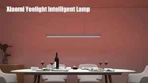 <b>Xiaomi Yeelight YLDL01YL Meteorite</b> Pendant Light - YouTube