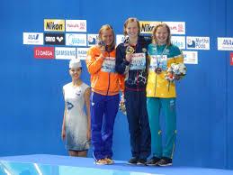 Swimming at the 2015 World Aquatics Championships – Women's 400 metre freestyle