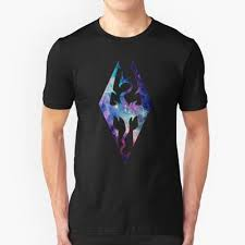 Buy <b>skyrim t shirts</b> at affordable price from 3 USD — best prices, Fast ...