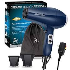 Amazon.com: <b>SwanMyst Hair Dryer Professional</b> 1875 Watt AC ...