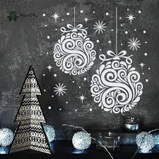 Aliexpress.com : Buy <b>YOYOYU Wall Decal</b> Merry <b>Christmas</b> Pendant ...