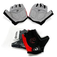 Handschoenen Didoo Mens <b>Cycling Gloves</b> Fingerless <b>Half Finger</b> ...