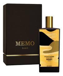 Духи <b>Memo Italian Leather</b> унисекс — отзывы и описание аромата