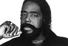 <b>Barry White</b> on Spotify