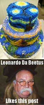 Starry Night Memes. Best Collection of Funny Starry Night Pictures via Relatably.com