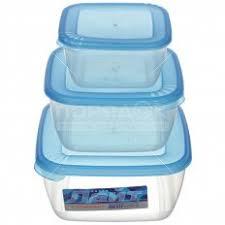<b>Набор контейнеров для СВЧ</b> и заморозки пластмассовые ...