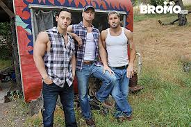 COM The Rednecks Part 3 Jeff Powers Brandon Evans. COM The.