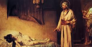 Image result for jesus healing