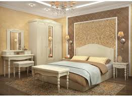 Спальня Ассоль <b>плюс</b> (ваниль) фабрики Компасс