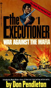 The Executioner (book series) - Wikipedia