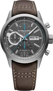 <b>Часы</b> люкс <b>Raymond</b> Weil (<b>Раймонд</b> Вейл) — купить на ...
