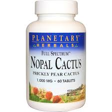 <b>Nopal Cactus</b>, <b>Full</b> Spectrum - East West School of Planetary ...