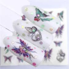 Detail Feedback Questions about <b>1 PC Transparent</b> Color Flower ...
