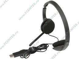 "<b>Гарнитура Logitech</b> ""<b>H340 USB</b> Headset"" - купить в интернет ..."