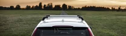 <b>Toyota Thule</b> Roof Bars