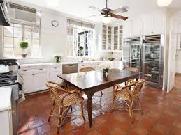 kitchen saltillo tiles x