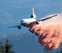 DC-10 Air Tanker - Wikipedia