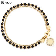 <b>Luxury Crystal</b> Bracelet For Women Girls Fashion Casual Jewelry ...