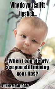 Skeptical Baby Memes on Pinterest | Baby Memes, Baby and Funny Kids via Relatably.com