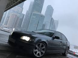 Купить б/у BMW 3 серии IV (E46) Рестайлинг 320i 2.2 AT (170 л.с ...