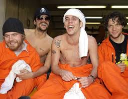 How Steve-O and Others Have Overcome <b>the</b> Jackass Curse While ...