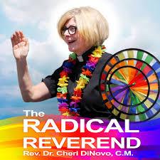 The Radical Reverend