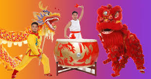 Chinese New Year: Dragon and lion dances – are they different ...