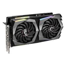<b>Видеокарта MSI GeForce RTX</b> 2060 1830Mhz PCI-E 3.0 6144Mb ...