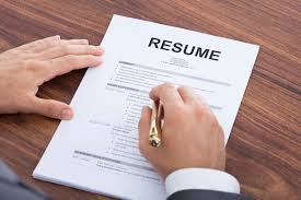 Certified Professional Resume Writing     Cope Career Services Cope Career Services Certified Professional Resume Writing