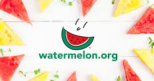 Welcome to <b>Watermelon</b>.org