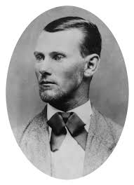 The legend of Jesse James continues to interest people 131 years after he met fate at the hands of Robert Ford. On September 23, 2013, ... - jesse_james_portrait
