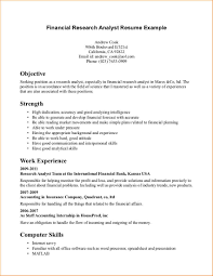 analyst resume example business proposal templated business analyst resume example financial research analyst resume example