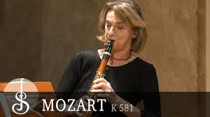 <b>Mozart</b> | <b>Clarinet quintet</b> K581 in A major (Armida Quartet, Sabine ...