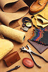 <b>Napa</b> leather - Wikipedia