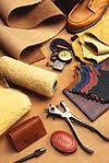 Bicast <b>leather</b> - Wikipedia