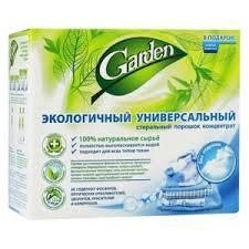 <b>Стиральный порошок Garden</b> экологичный универсальный ...