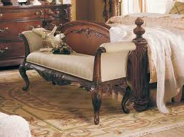 image of bedroom benches bed bench furniture