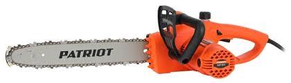 Электрическая <b>пила PATRIOT ESP 1614</b> 1500 Вт — купить по ...