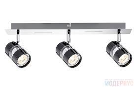 <b>Точечный светильник</b> Nevo LED Balken от <b>Paulmann</b> – купить по ...