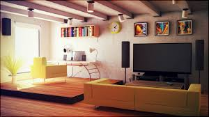 small apartment furniture impressive apartment decorating living room design with sofa and flat screen television also best furniture for small apartment