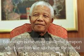 Inspiring Nelson Mandela quotes as Madiba is remembered on Nelson ... via Relatably.com
