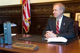 Law Protecting Abortion Access In Illinois Heads To Rauner